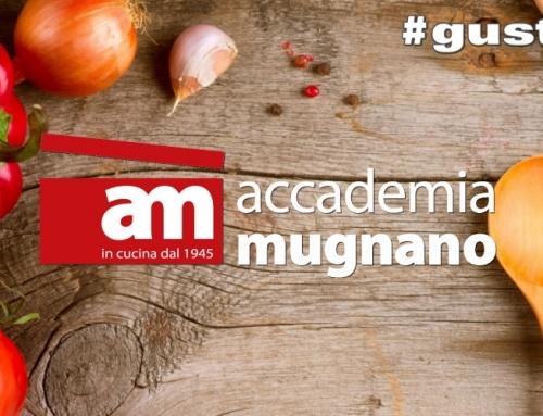 Le Ricette di Accademia Mugnano : Troccoli con vongole pomodorini e borlotti
