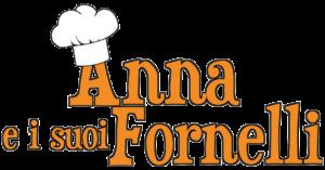 Anna Falchi in Anna e i suoi Fornelli su Tele Norba