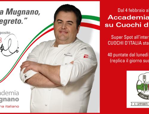 Il segreto dello Chef Gennaro Esposito