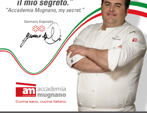 Il segreto dello Chef Giovanni Esposito